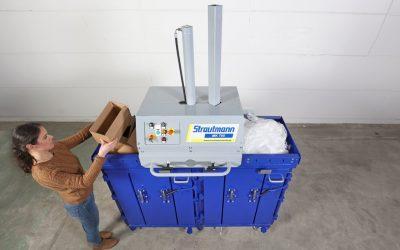 Egy gép sok megoldás – MK700 többkamrás bálázógéppel