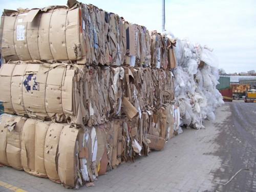 Karton hulladék értékesítése – Megéri!
