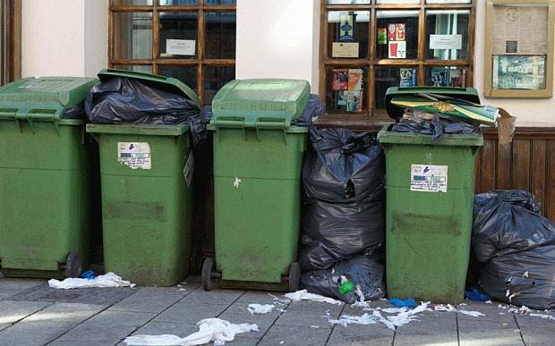 Hatékony hulladékkezelés a vendéglátásban a nyári szezon alatt is!