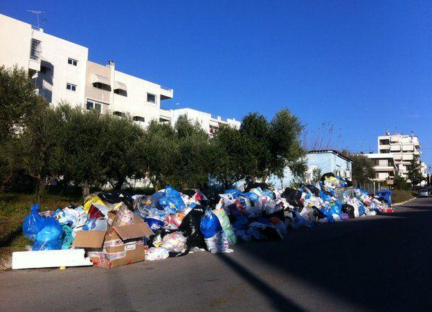 Drasztikusan emelkedett a hulladékszállítás díja Horvátországban