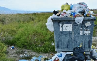 Önkormányzatok területén található illegális hulladék-lerakók felszámolása (Avagy a szőnyeg alá söpört szemét)