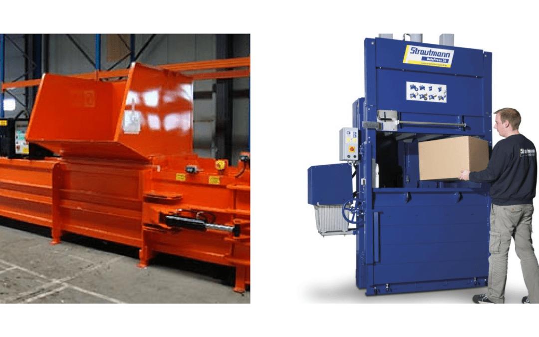 BP28 egykamrás bálázó és a CK félautomata bálázó összehasonlítása