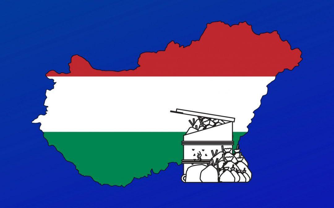 Magyarországi hulladékhelyzet rövid áttekintése
