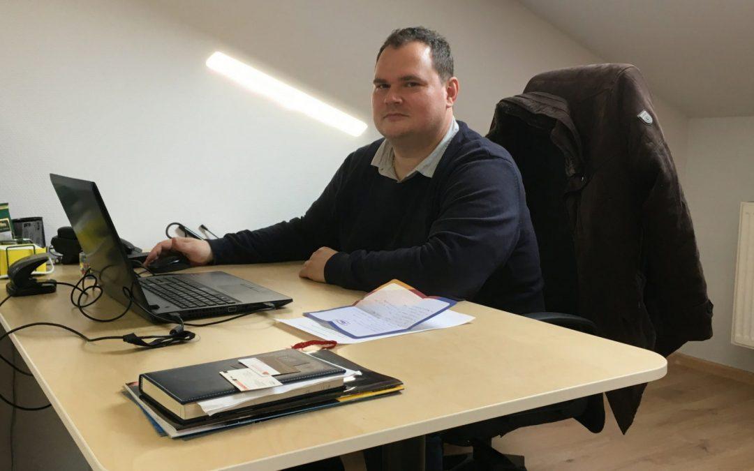 Hulladékkezelési szakértőink – Bozsó László