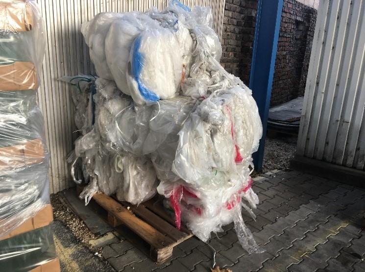 Fólia és kartonhulladék hatékony kezelése hulladekpres.hu 2